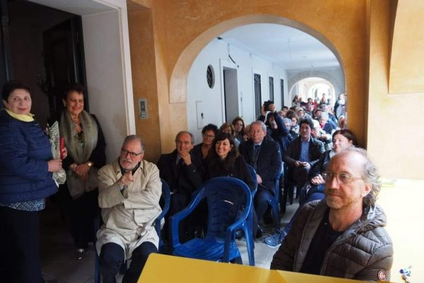 Vicolo Pasolini - Sacile 20-05-2019 (7)