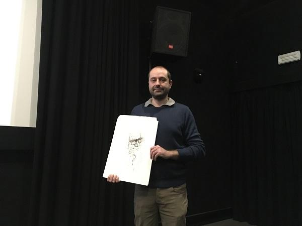 Foto Cerimonia premiazione (600)