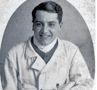 Franco de Gironcoli