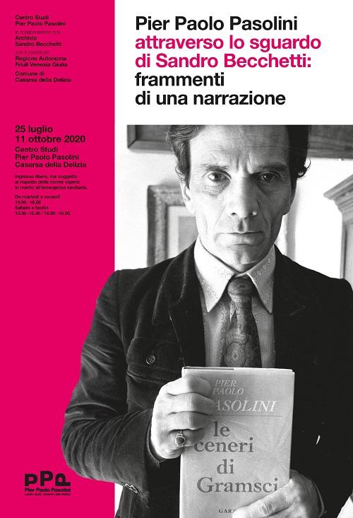 Sandro Becchetti locandina