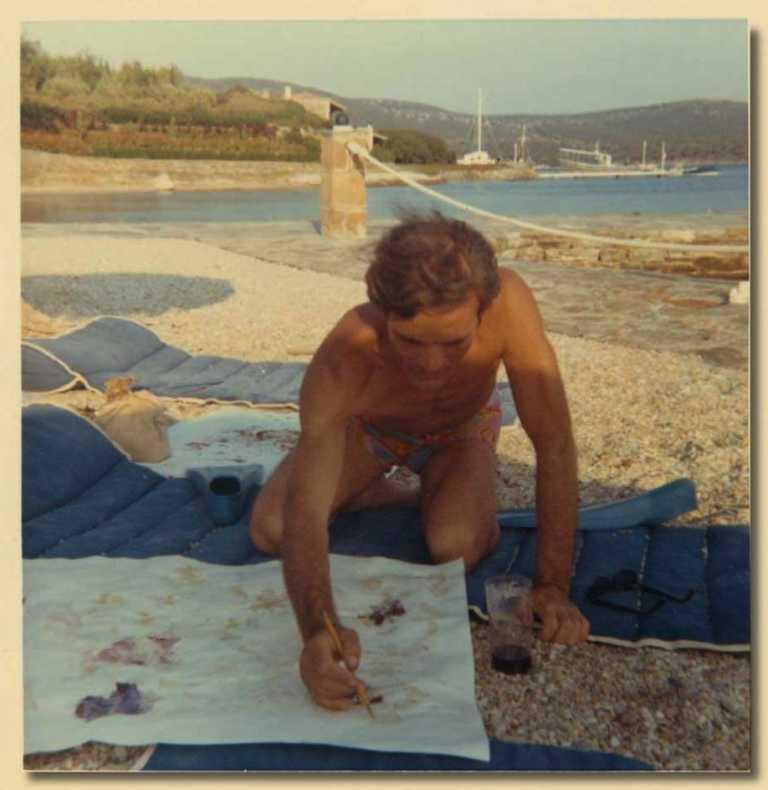 """""""Una passione per le immagini! Ricordi figurativi di Pasolini (1983-2001)"""", di Fabien S. Gerard – PARTE SECONDA"""