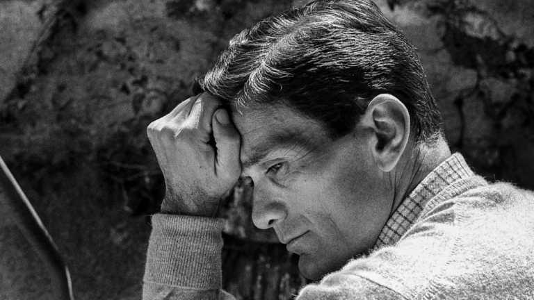 """""""L'Italia ai tempi di Pasolini e Cefis, trame oscure e intrighi di potere"""""""