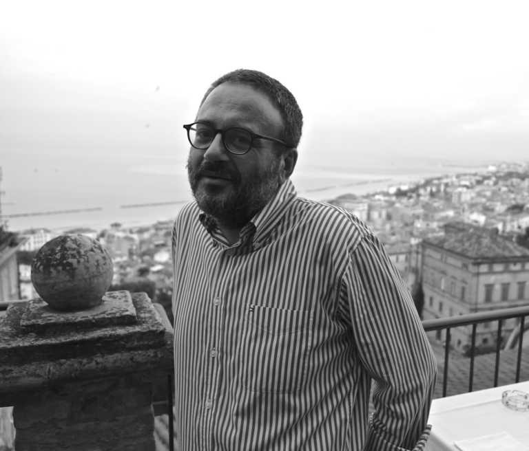 """Recensione del libro """"Pasolini"""", di Antonio Tricomi"""